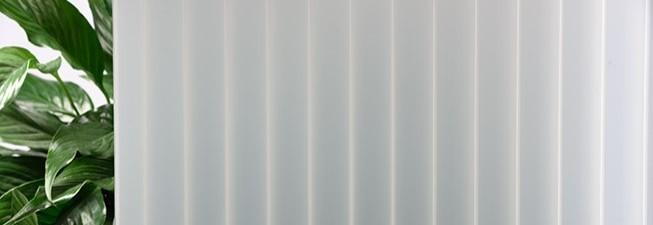 ACRYLITE® Heatstop High Impact Acrylic Multi Skin Sheet